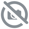 Rouleau de massage Orange 33cm chez Sportfabric